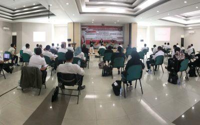 Pendidikan Khusus Profesi Advokat (PKPA)